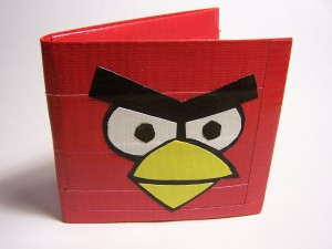Angry Wallet