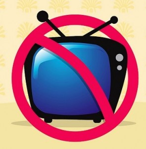 Ban TV
