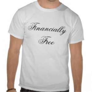 Financially Free