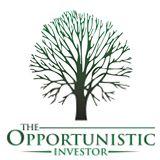 Opportunistic Investor Logo
