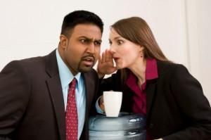 Workers Gossip